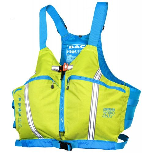 Peak Tourlite Zip PFD